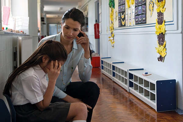 Evaluation article: Taking a school-wide approach to mental health and wellbeing