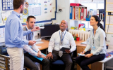 The headteacher and the governing body: A special relationship
