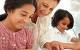 Engaging parents and families of disadvantaged pupils